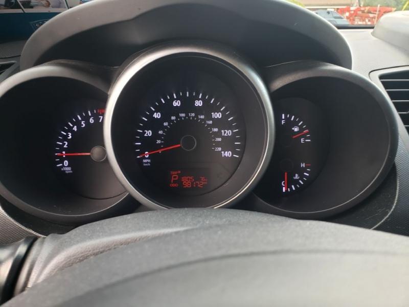 Kia Soul 2012 price $9,990