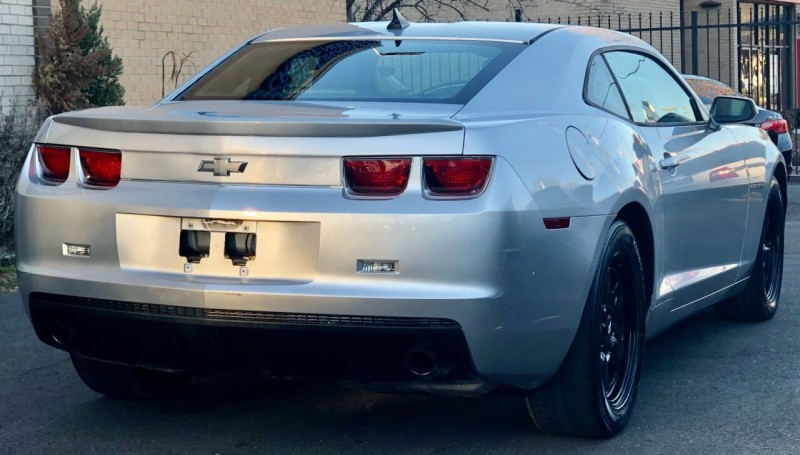 Chevrolet Camaro 2012 price Call for Pricing.