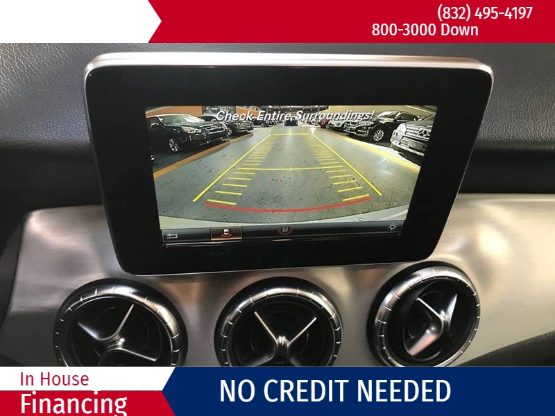 Mercedes-Benz CLA 2015 price Call for Pricing.