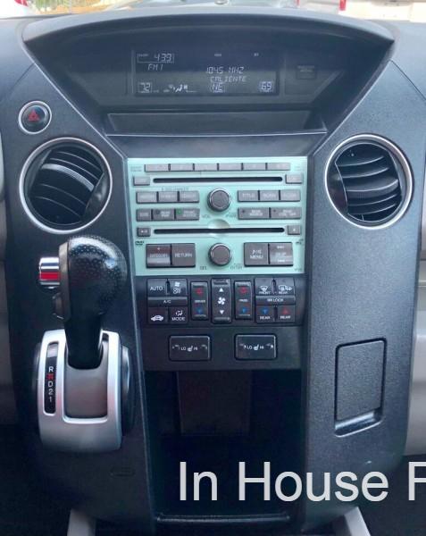Honda Pilot 2009 price 1800-2500 Down