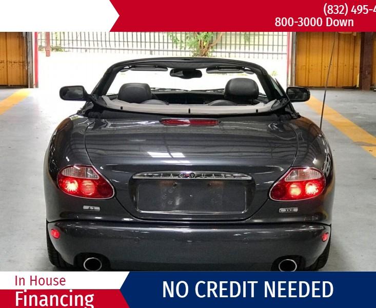 Jaguar XK-Series 2005 price $1,500