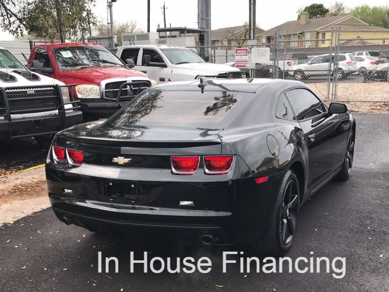 Chevrolet Camaro 2012 price 2500-3500 Down