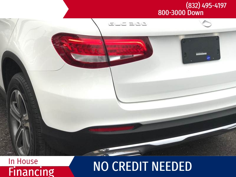 Mercedes-Benz GLC 2019 price Call for Pricing.