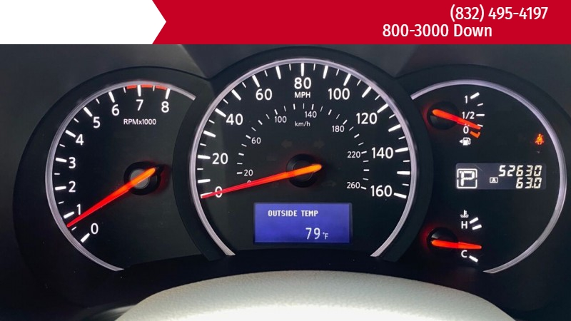 Nissan Quest 2017 price $2,500