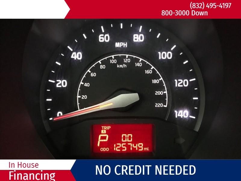Kia Rio 2013 price $1,500