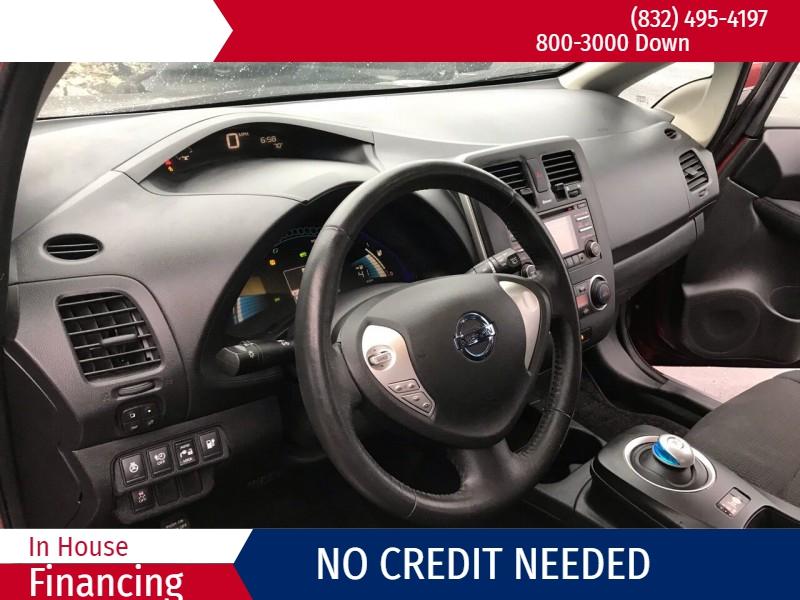 Nissan LEAF 2014 price $2,000