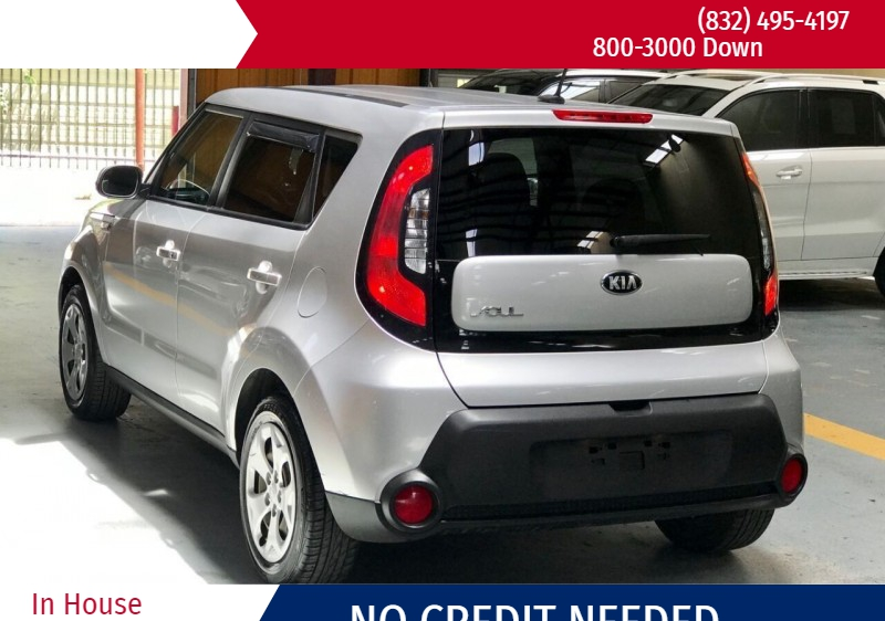Kia Soul 2014 price $1,500