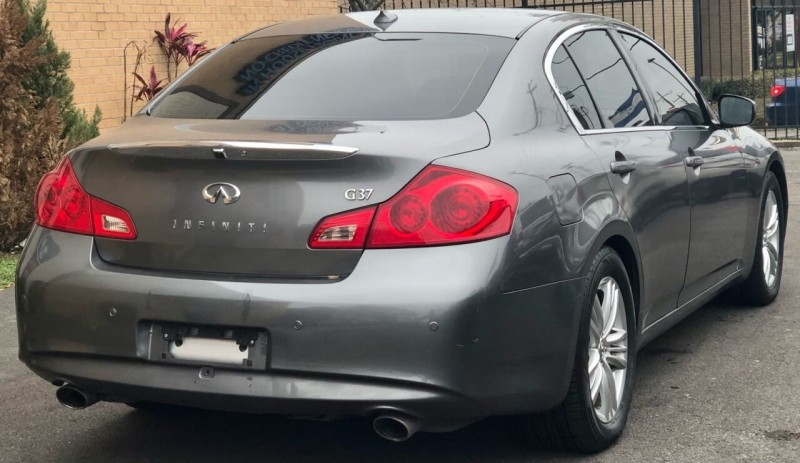 Infiniti G37 Sedan 2013 price Call for Pricing.
