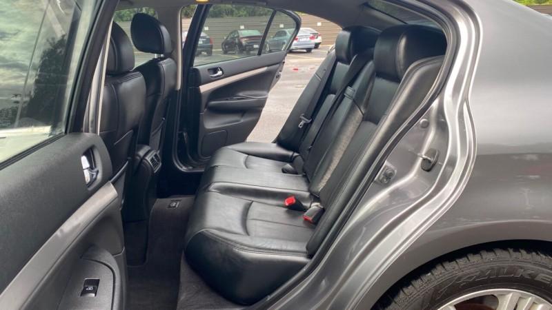 Infiniti G37 Sedan 2013 price $2,500