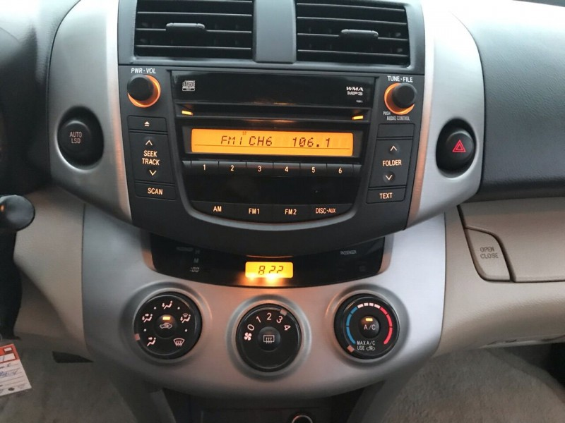 Toyota RAV4 2008 price $1,500