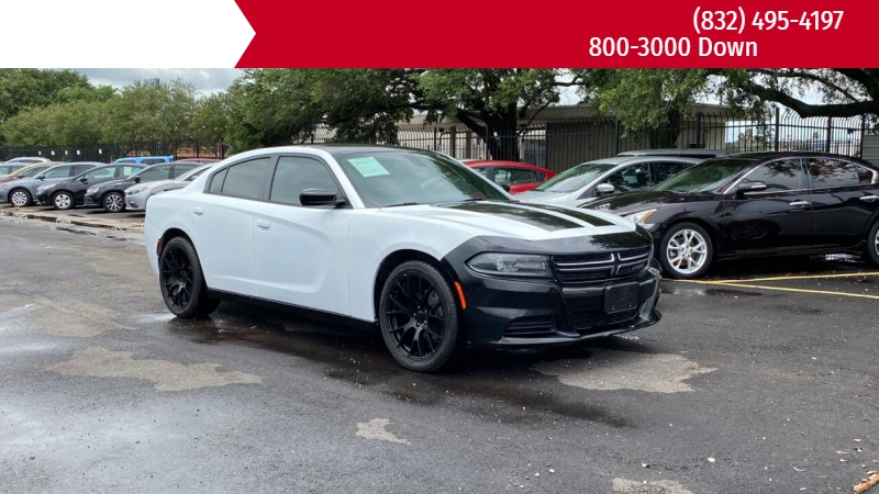 Dodge Charger 2015 price $4,500