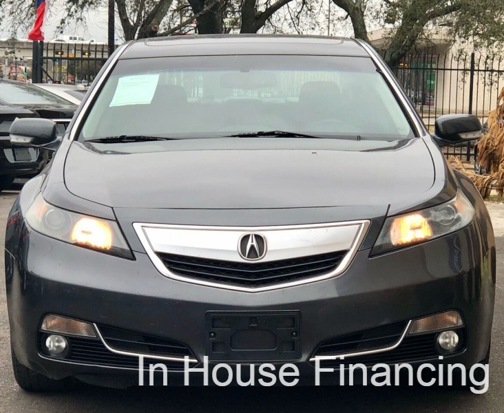 Acura TL 2012 price Call for Pricing.11996