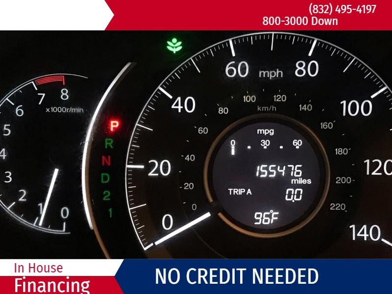Honda CR-V 2013 price $1,500