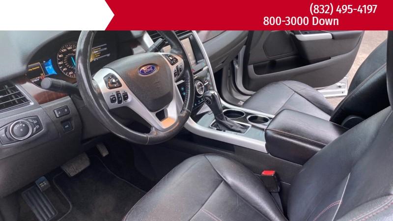 Ford Edge 2011 price $1,500