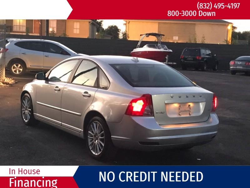 Volvo S40 2009 price $1,500