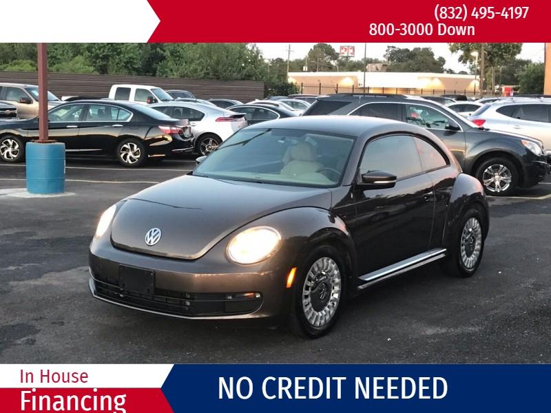 Volkswagen Beetle 2015 price $1,500