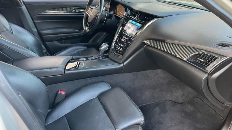 Cadillac CTS 2014 price $21,995