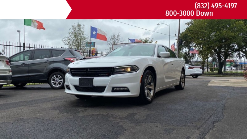 Dodge Charger 2016 price $3,000