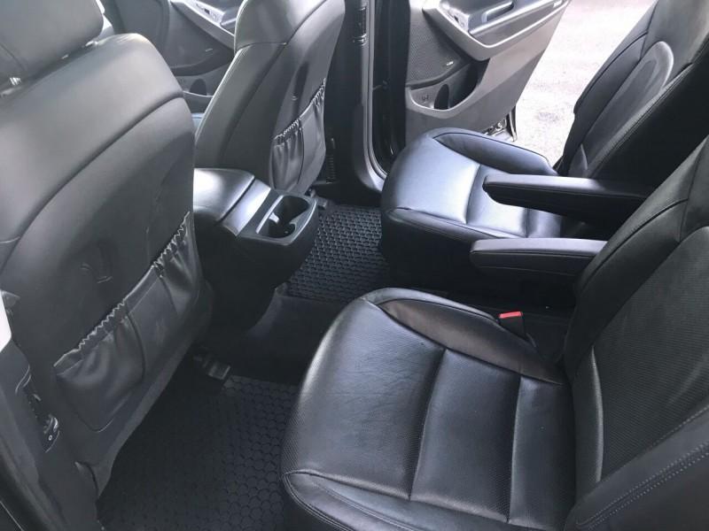 Hyundai Santa Fe 2018 price $1,500