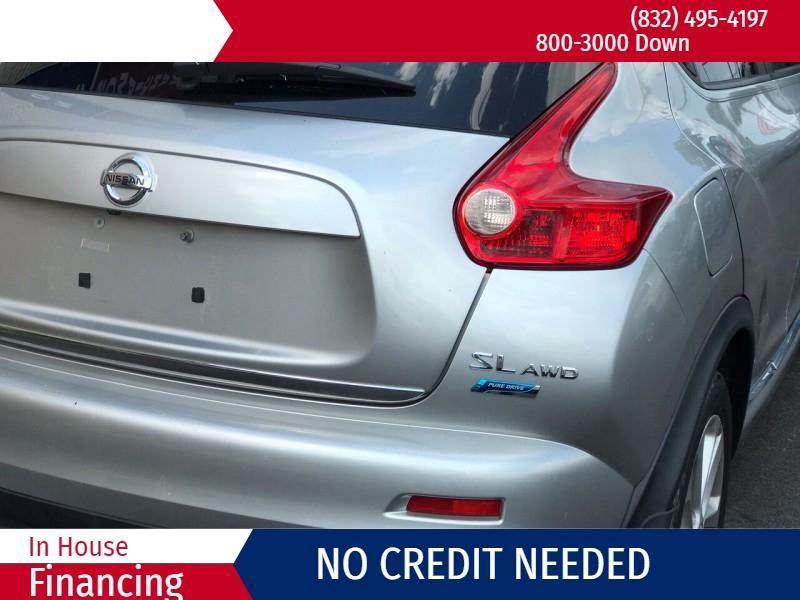 Nissan JUKE 2012 price $1,500