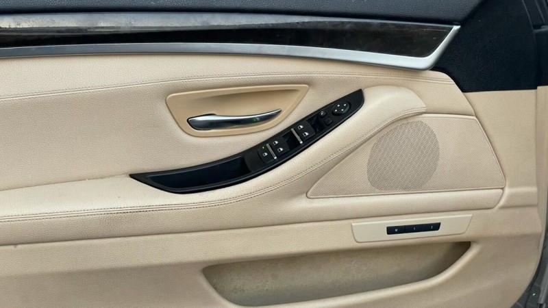BMW 5 Series 2011 price $8,995