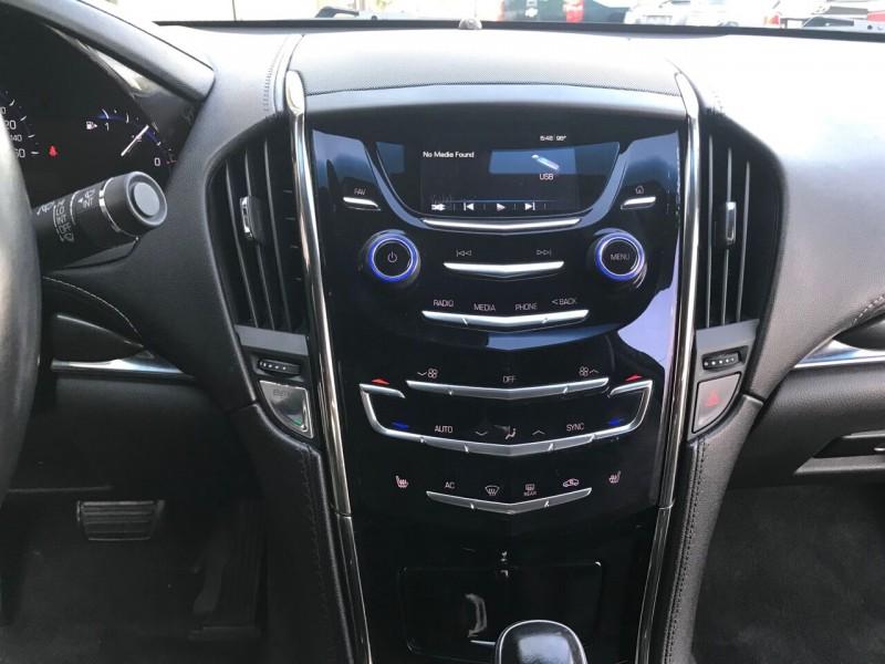 Cadillac ATS 2013 price $1,500