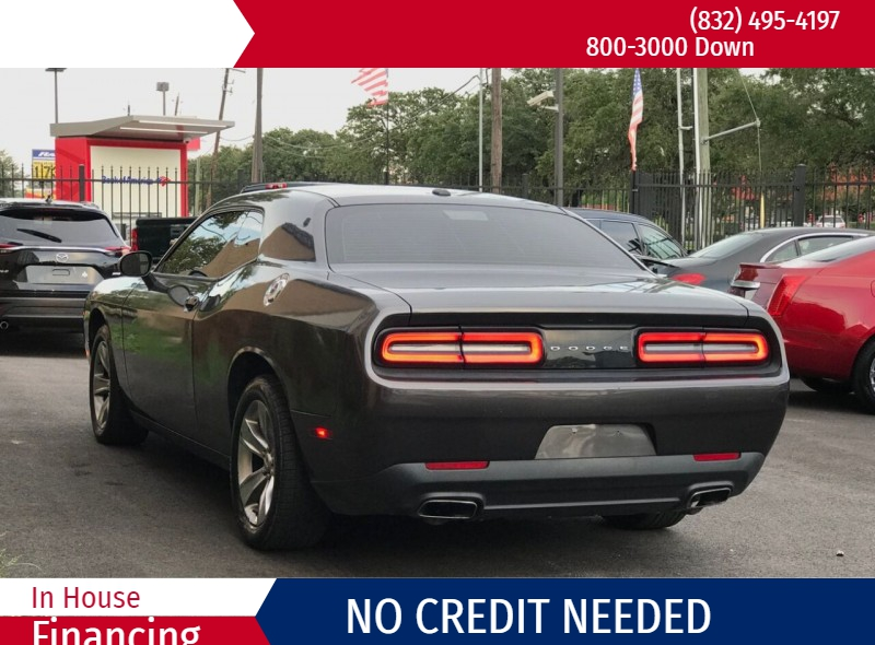 Dodge Challenger 2015 price $1,500