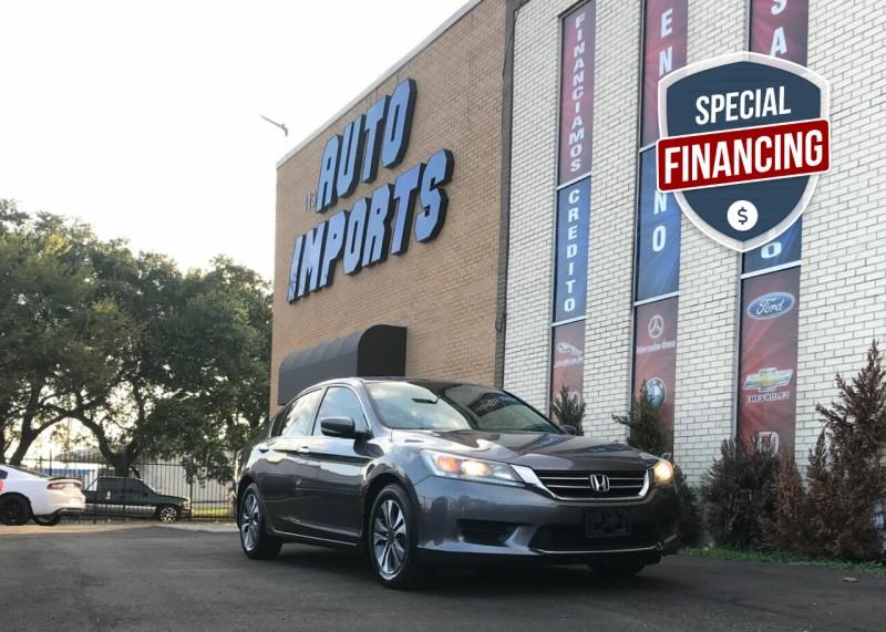 Honda Accord 2013 price $8,995