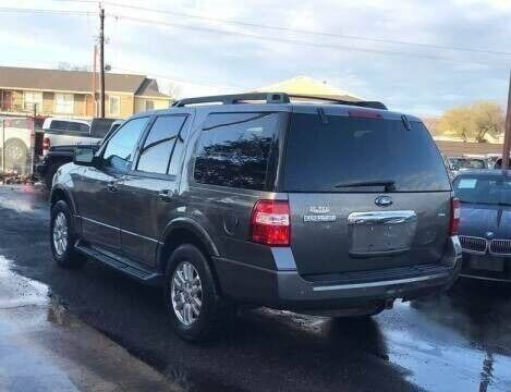 Ford Expedition 2014 price $11,995