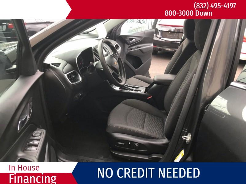 Chevrolet Equinox 2018 price $1,500