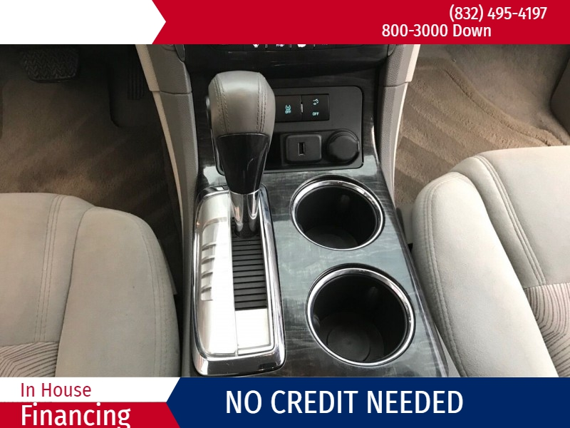 Buick Enclave 2015 price $1,500