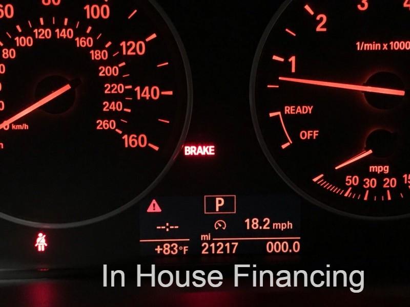 BMW 3 Series 2015 price $18,998