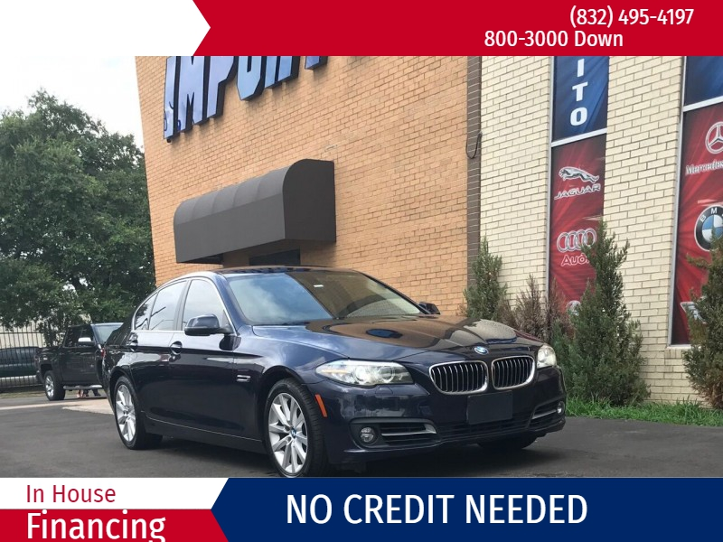 BMW 5 Series 2015 price Call for Pricing.