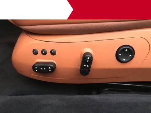 Maserati Quattroporte 2011 price $26,995