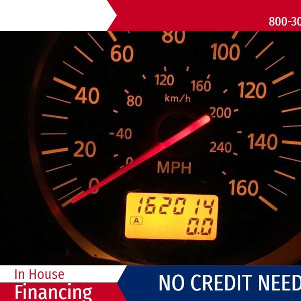Nissan 350Z 2004 price $1,500