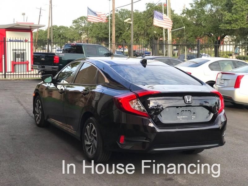 Honda Civic 2017 price $1,500