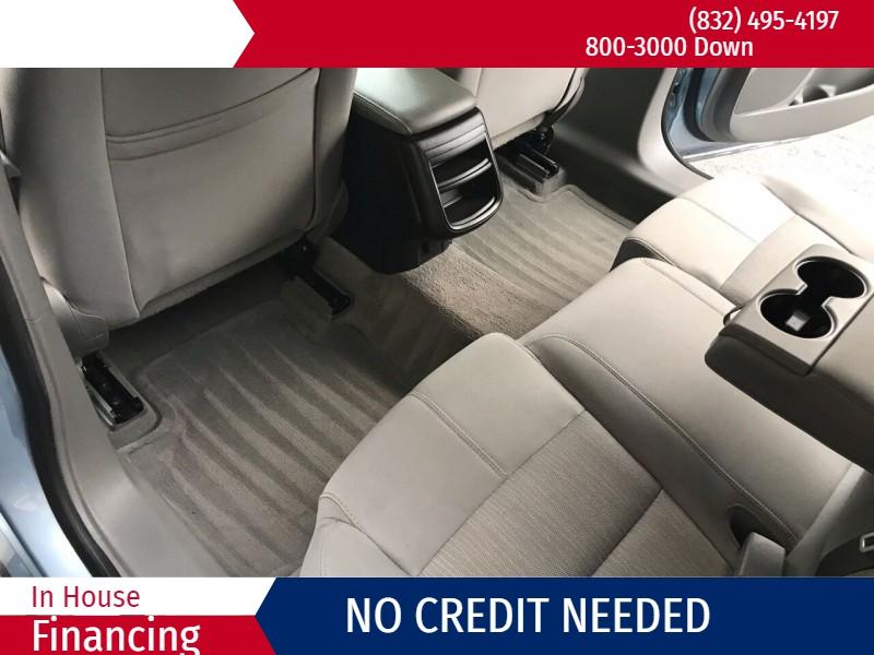 Chevrolet Impala 2014 price $1,500
