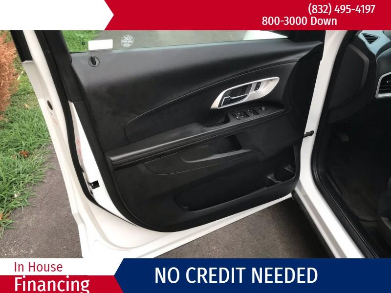Chevrolet Equinox 2016 price $1,500
