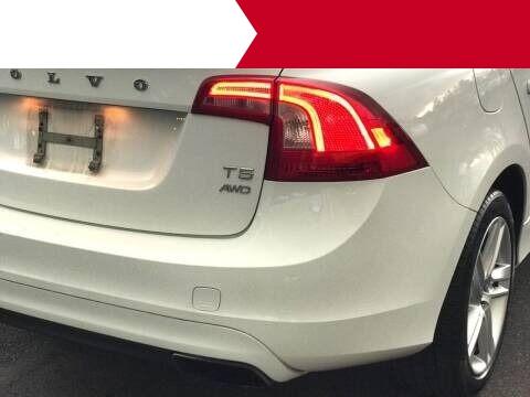 Volvo S60 2014 price $11,995