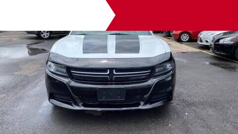 Dodge Charger 2015 price $1,500