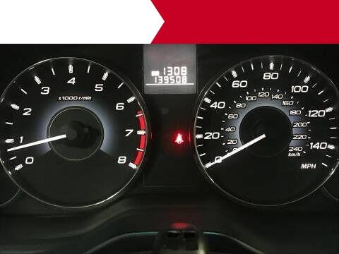 Subaru Outback 2011 price $6,500