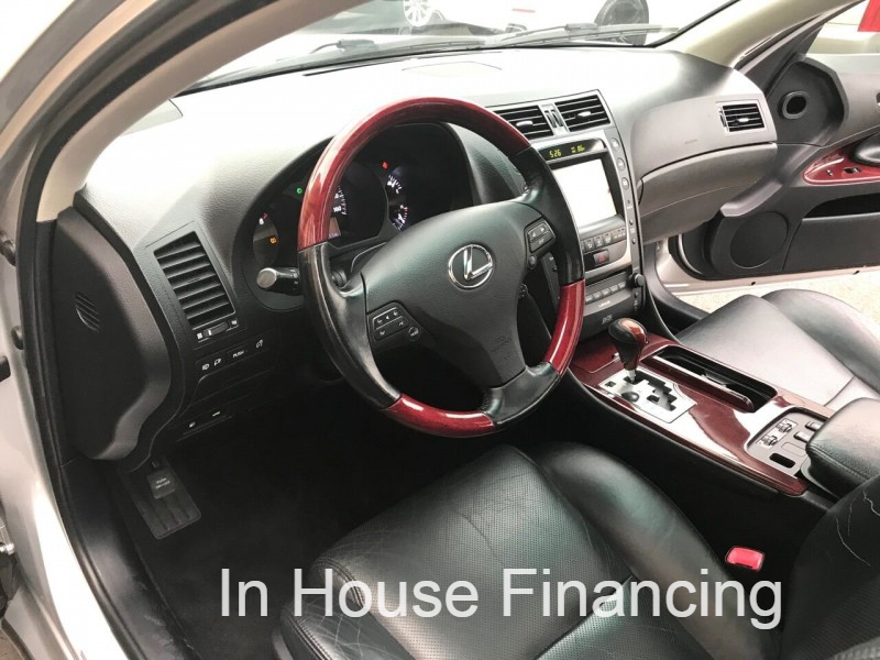 Lexus GS 350 2011 price $1,500