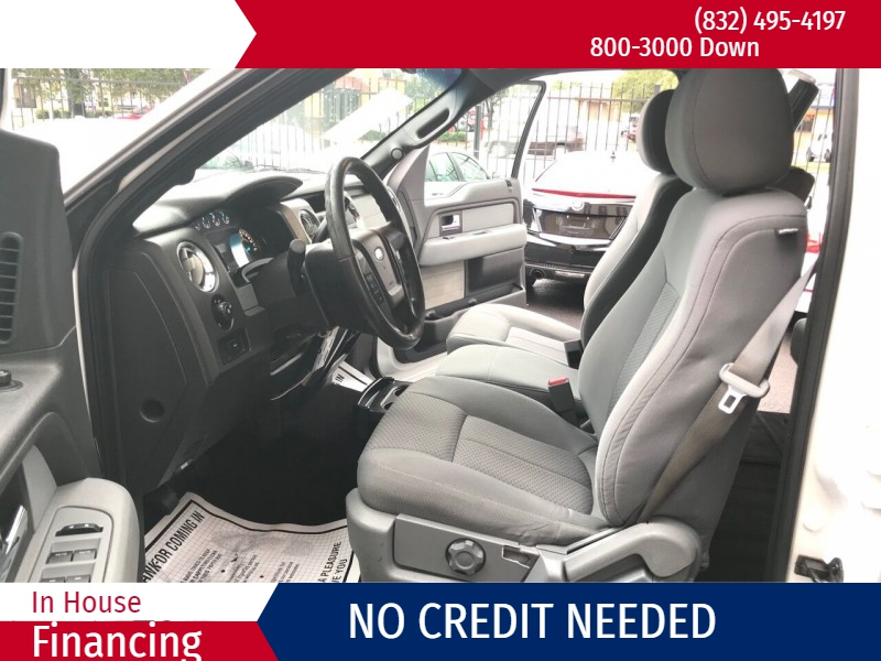 Ford F-150 2014 price $11,995
