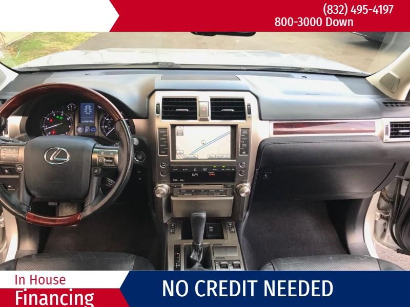Lexus GX 460 2011 price $17,500