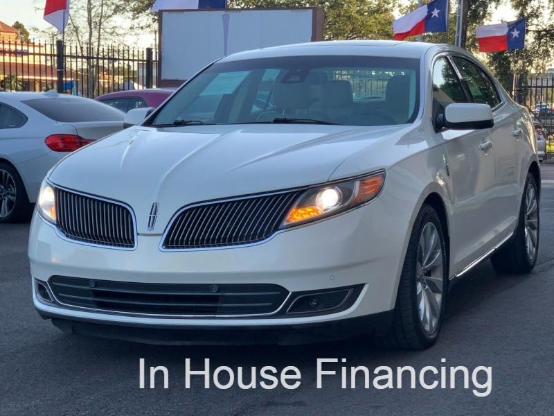 Lincoln MKS 2013 price $1