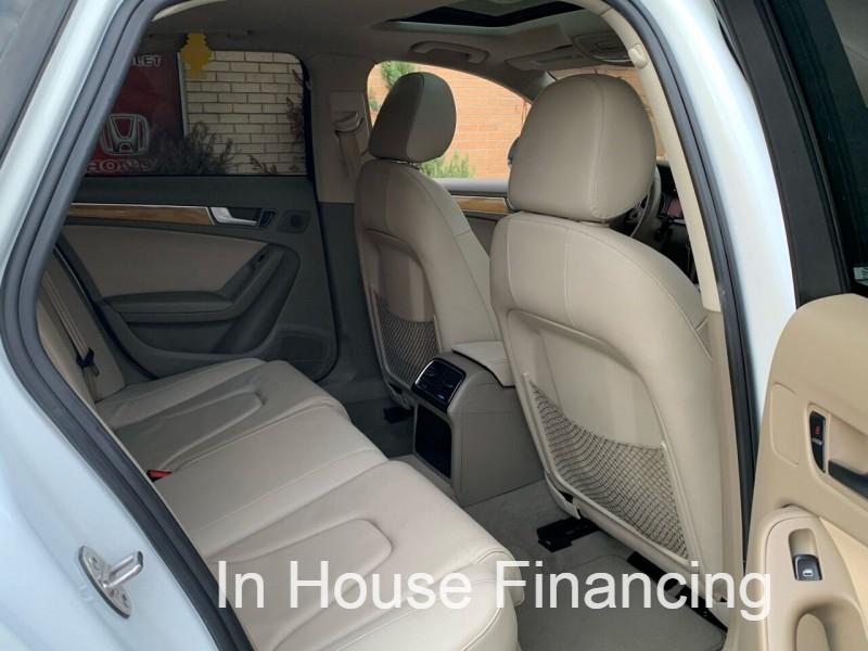Audi A4 2009 price $7,495