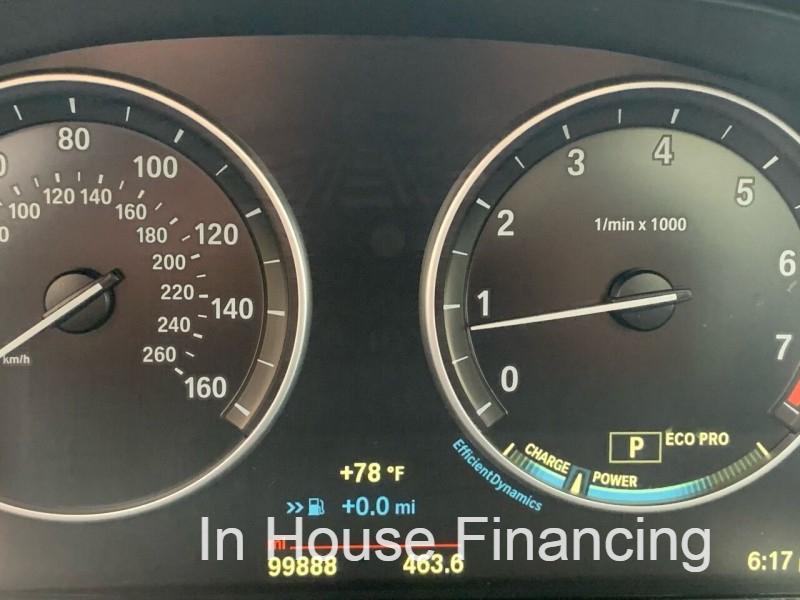 BMW X3 2015 price $13,995