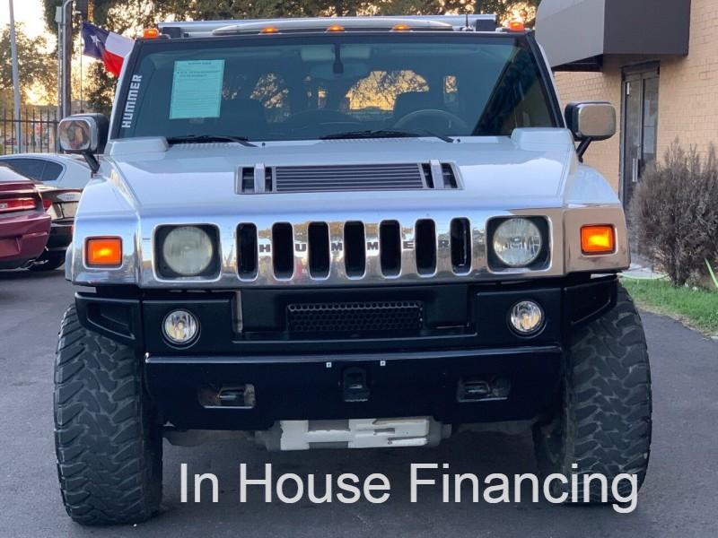 HUMMER H2 SUT 2005 price $19,995