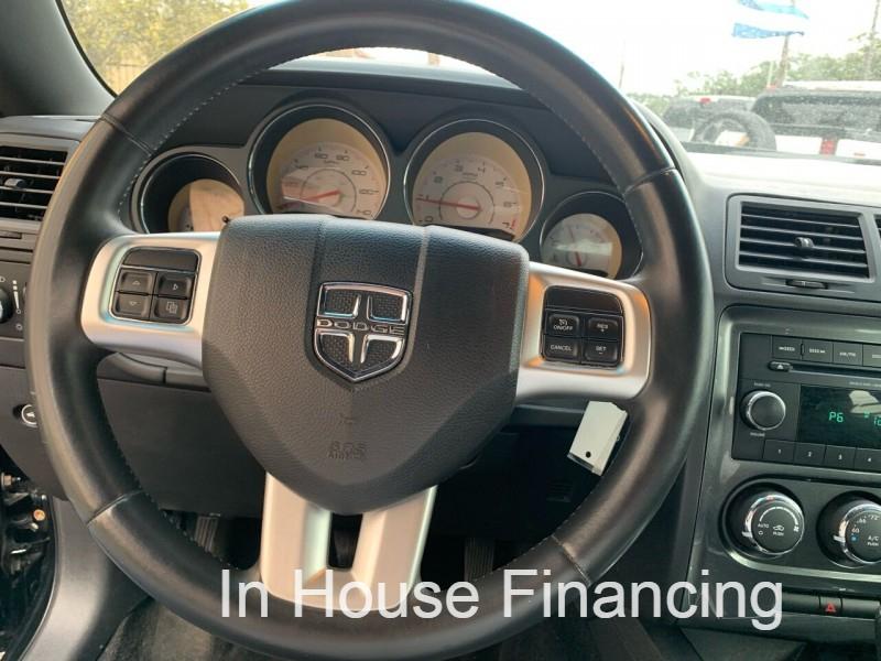 Dodge Challenger 2012 price $1