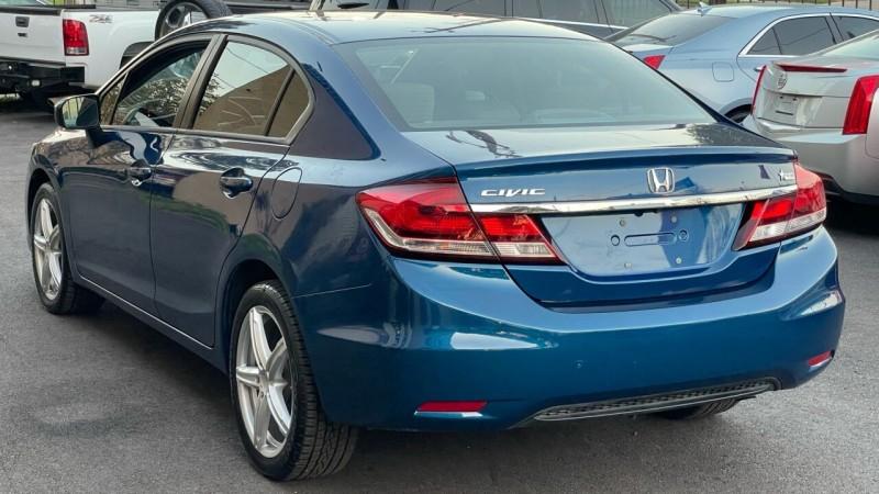 Honda Civic 2015 price $9,995